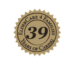 ElderCare 4 Families has been serving Louisville and Southern Indiana with Elderly care for over 39 years.