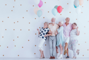 Baby Boomers: Caregiver Demand is the Real Boom