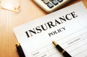 Caregiver Financial Insurance Policy