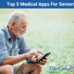 Top 5 Medical Apps For Seniors
