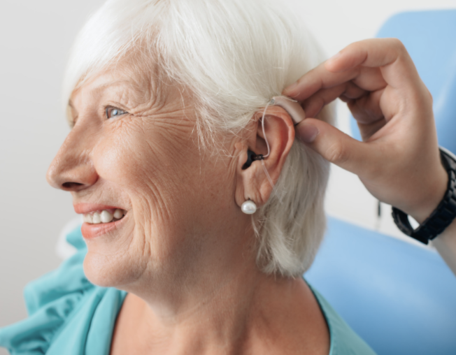 Devices That Help With Hearing Impairments